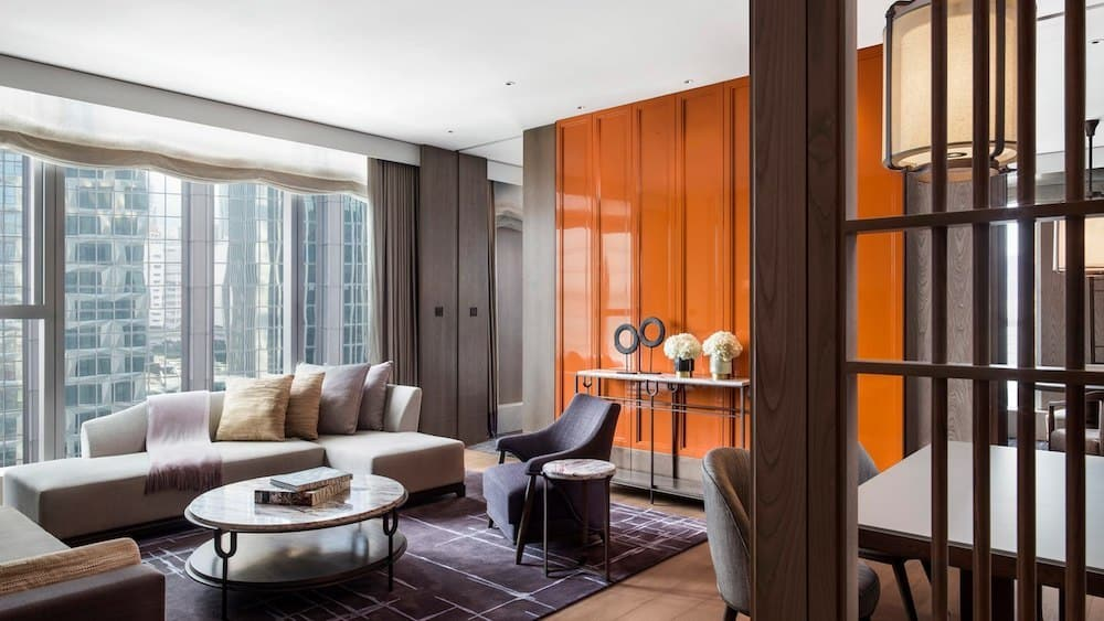 The St. Regis Hong Kong 4