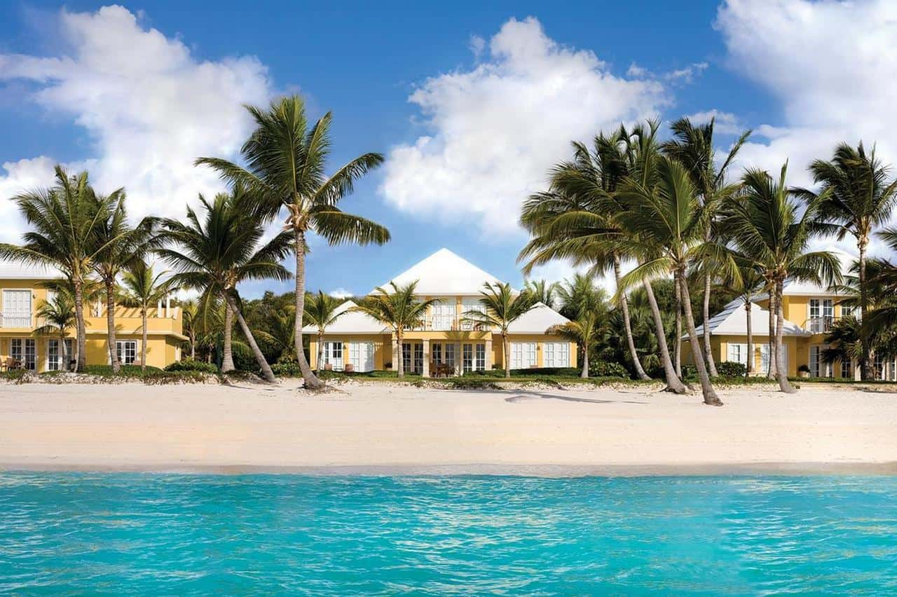 The top 10 Most Amazing Luxury Resorts in the Caribbean