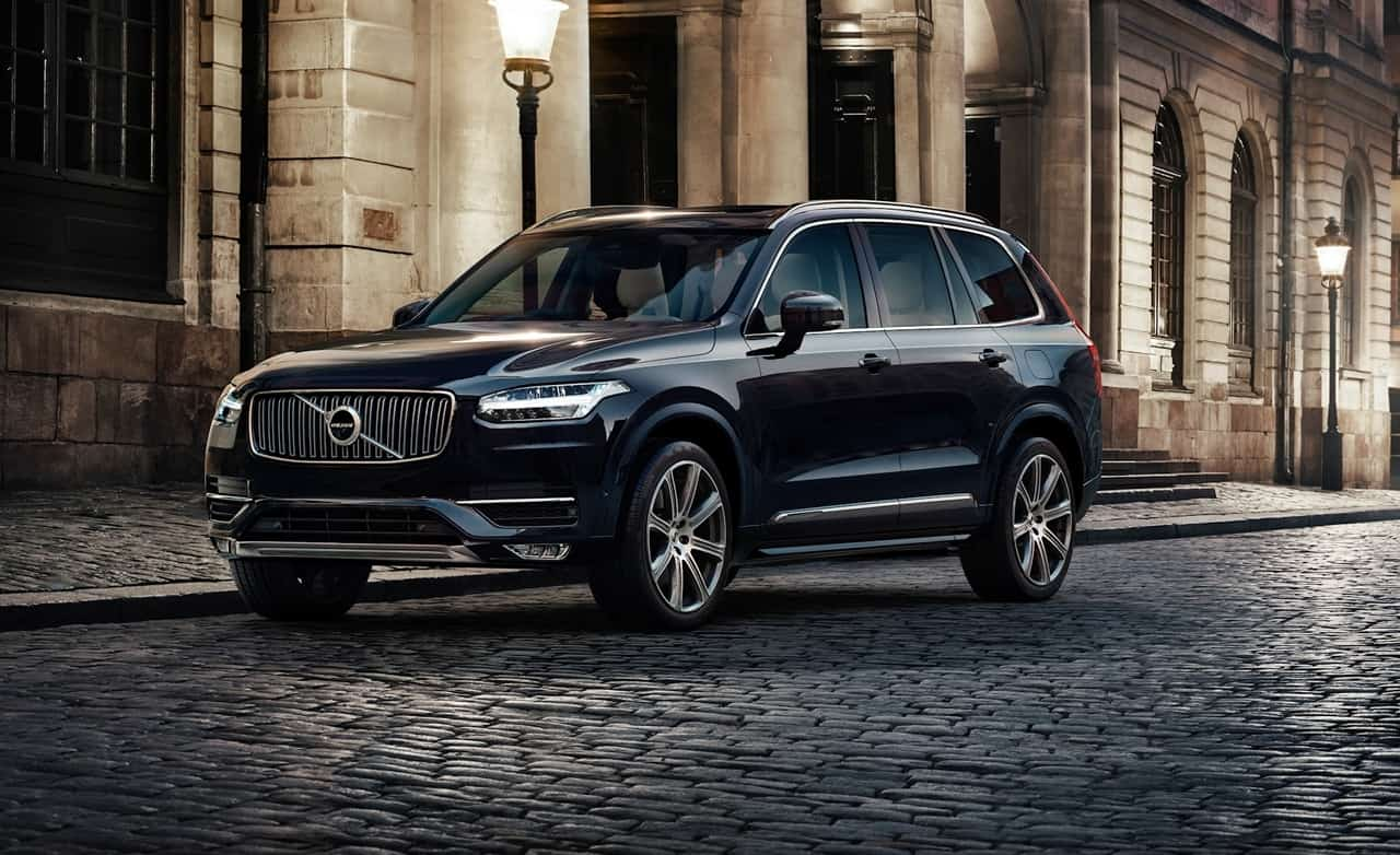 Top 10 New Upcoming Luxury Suvs For 2019: These Are The 10 Best Luxury SUVs In 2019
