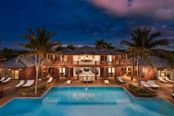 bruce willis carribean compound 5