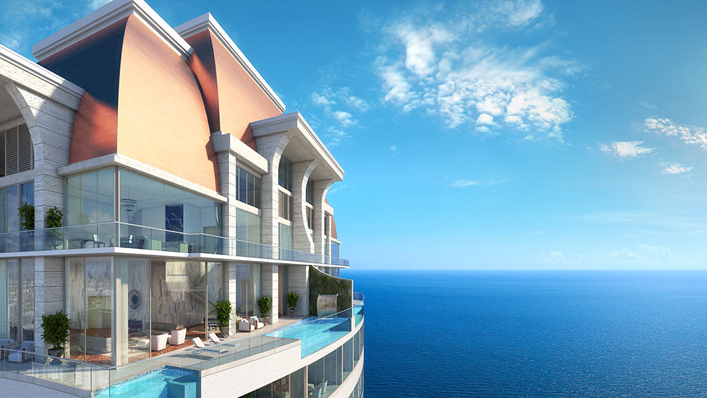 casa di mare 2