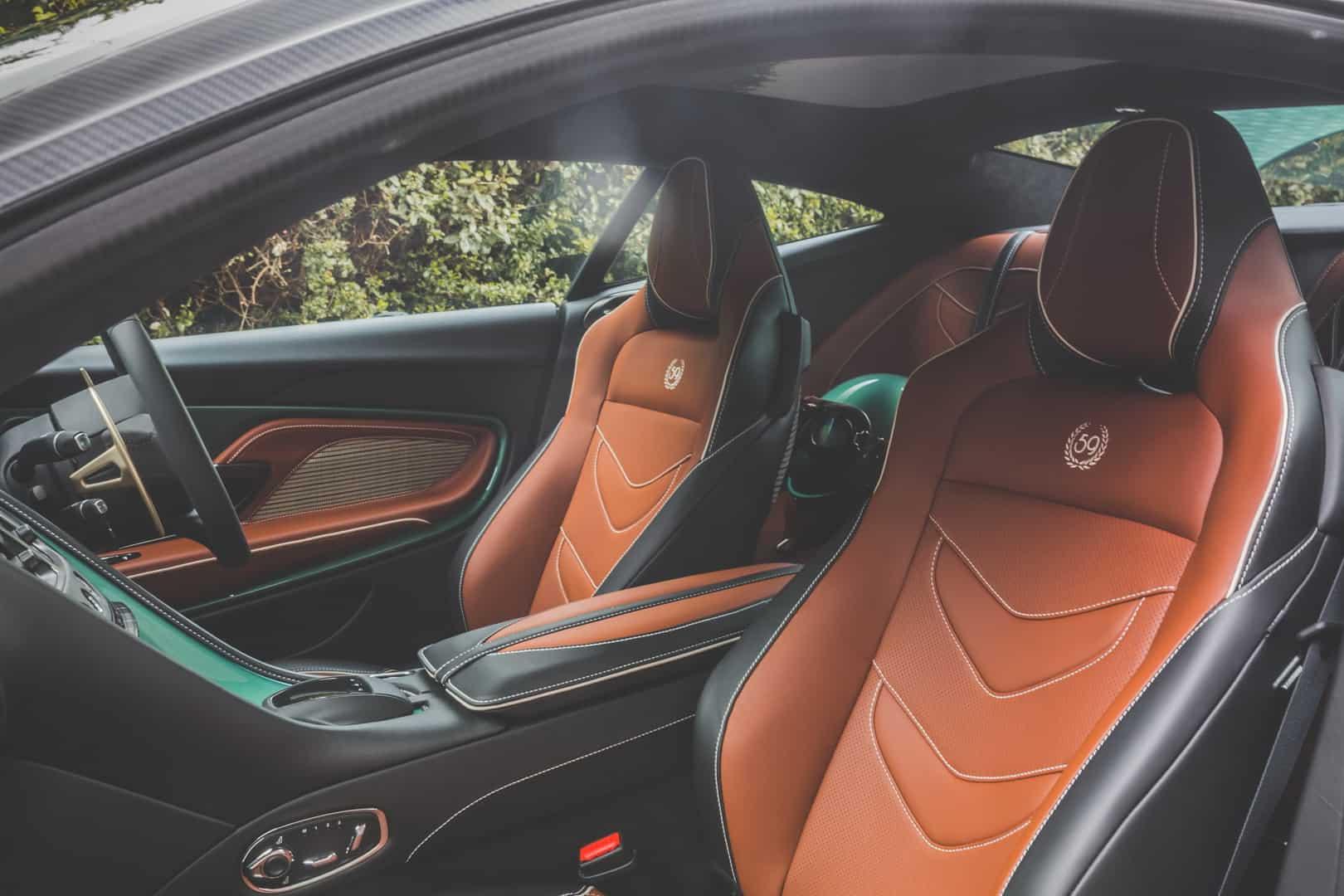 Aston Martin DBS 59 13