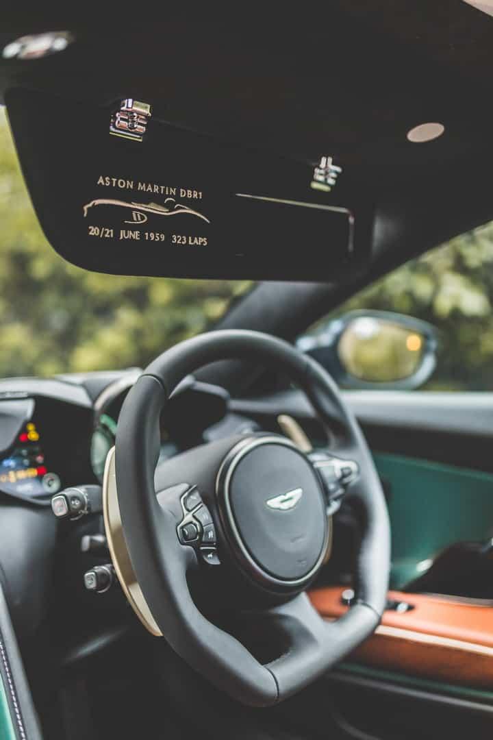 Aston Martin DBS 59 15