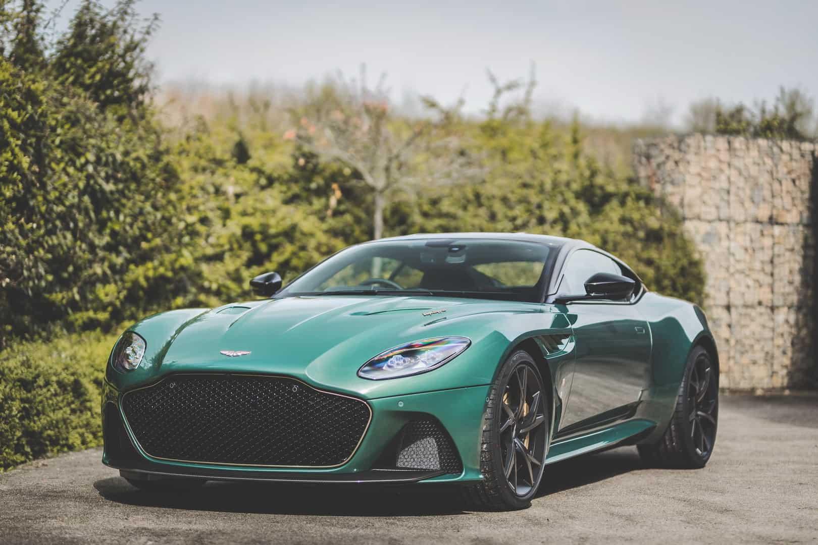 Aston Martin DBS 59 2