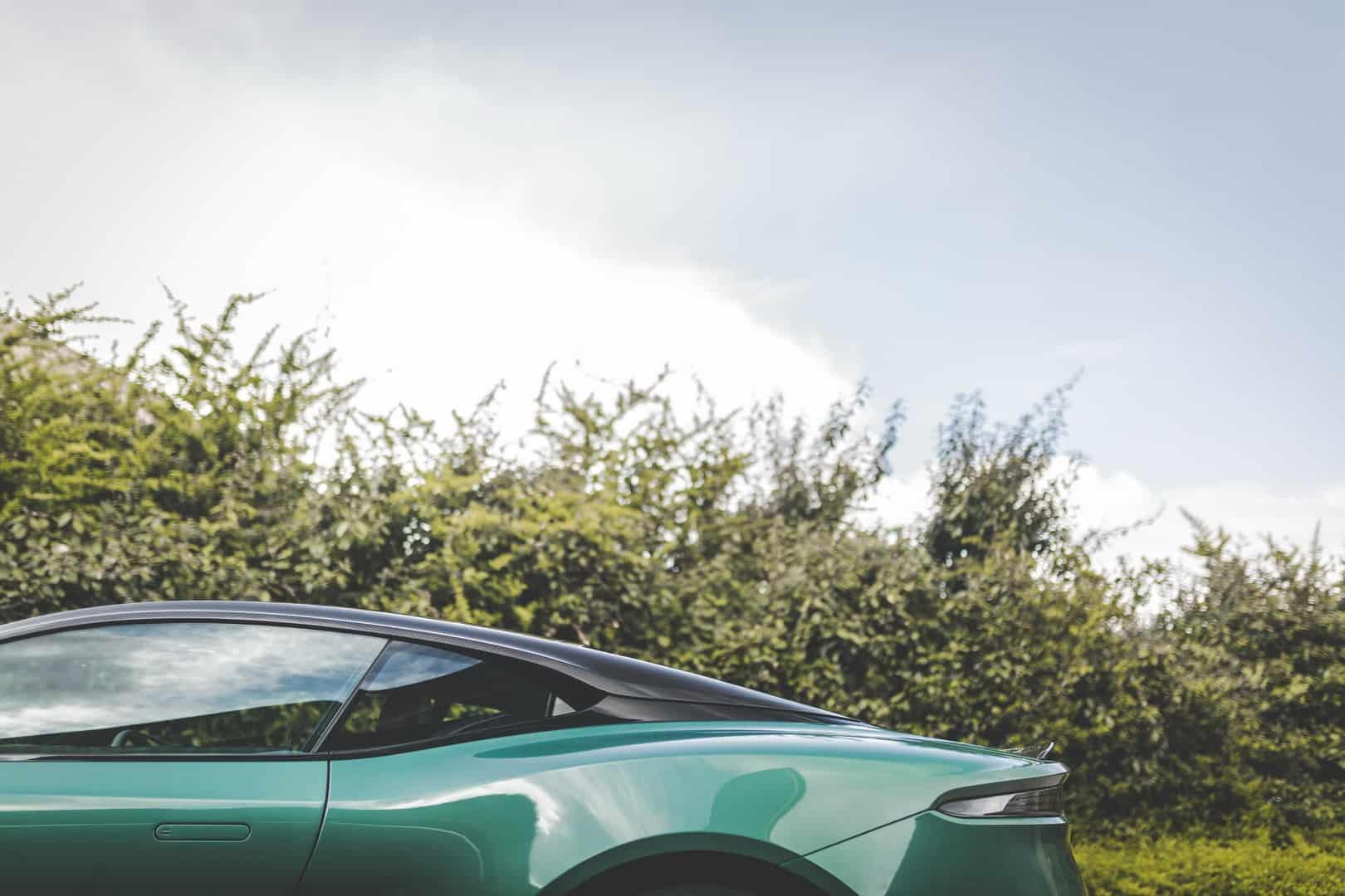 Aston Martin DBS 59 5