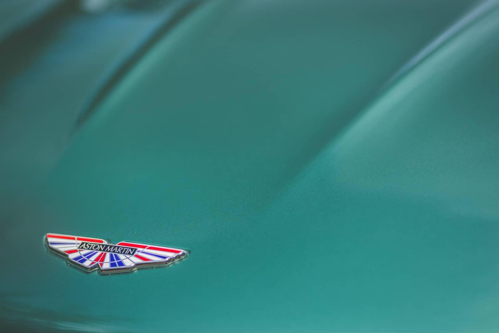 Aston Martin DBS 59 7