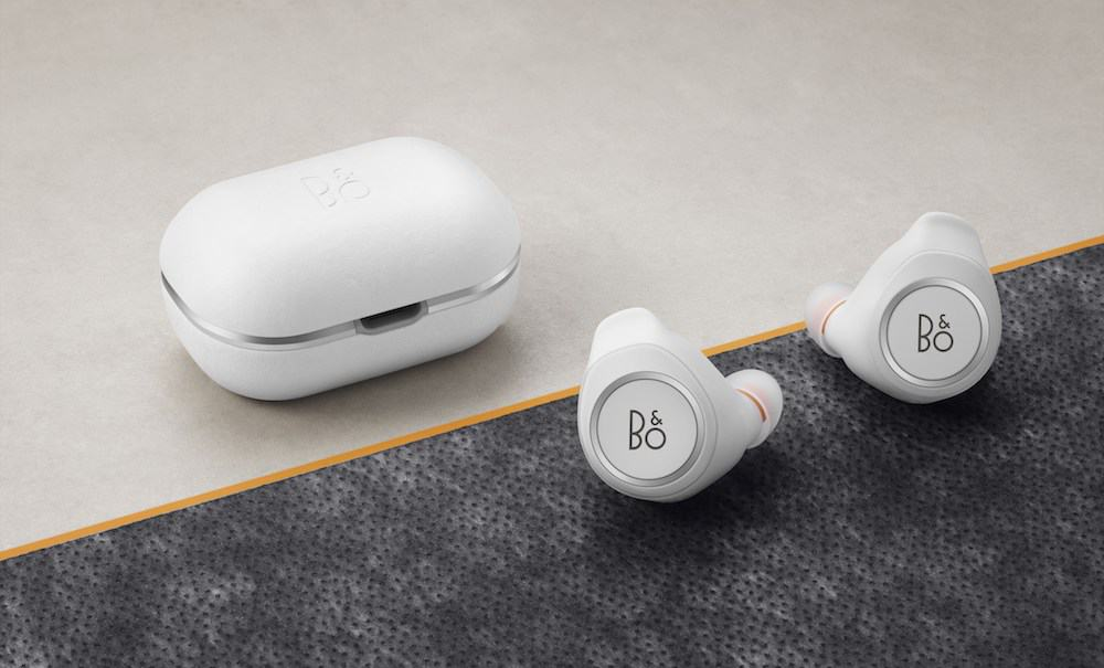 Bang & Olufsen Beoplay E6 and E8 Motion 5