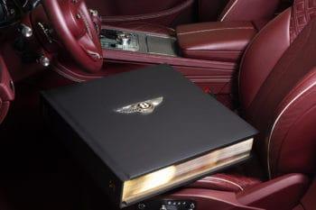 Bentley Centenary Book 1