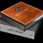 Bentley Centenary Book