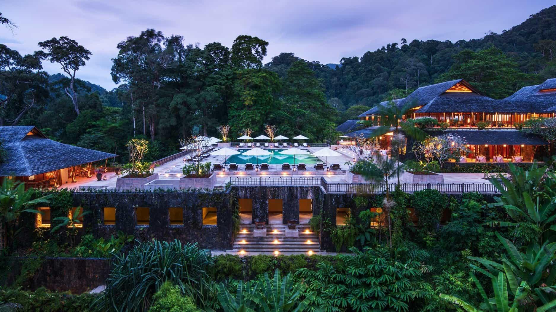 Datai Langkawi Resort 6