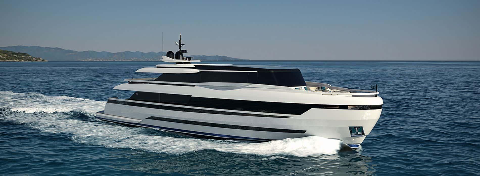 Extra 130 Yacht 5