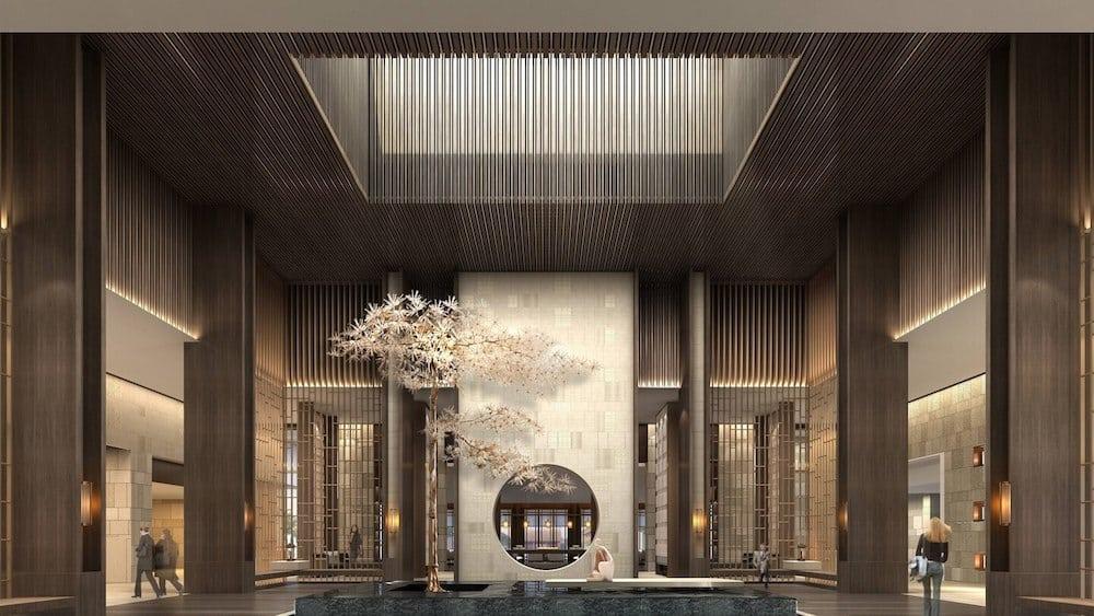 JW Marriott Hotel Qufu 3