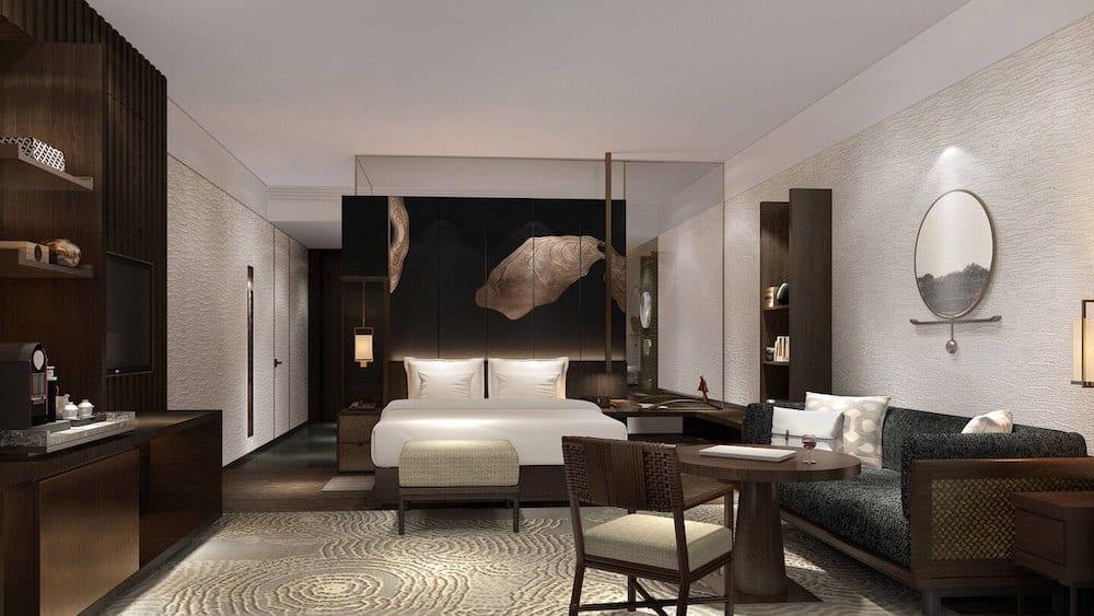 JW Marriott Hotel Qufu 4