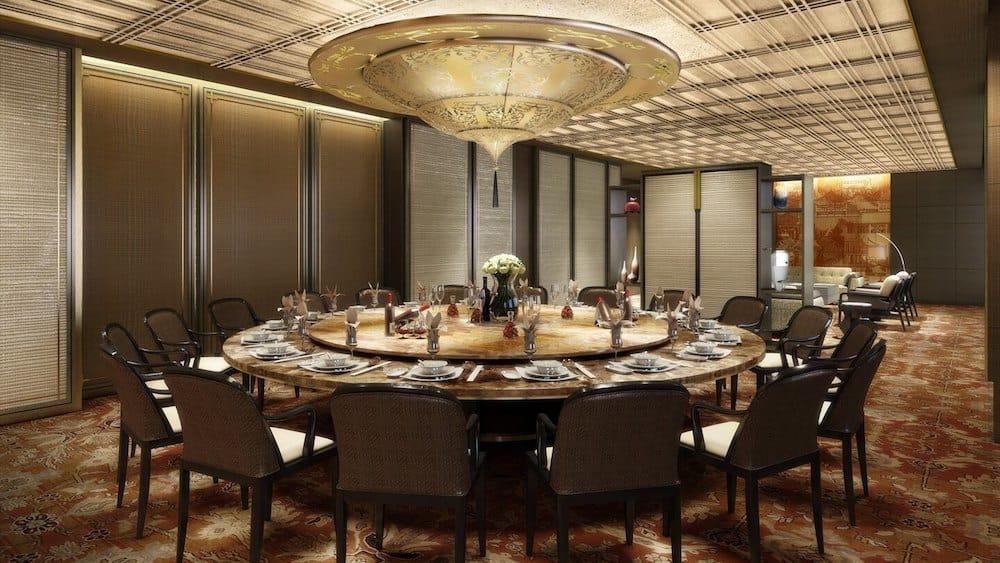 JW Marriott Hotel Qufu 5
