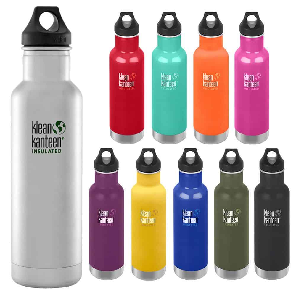 Klean Kanteen Insulated Classic 20 once