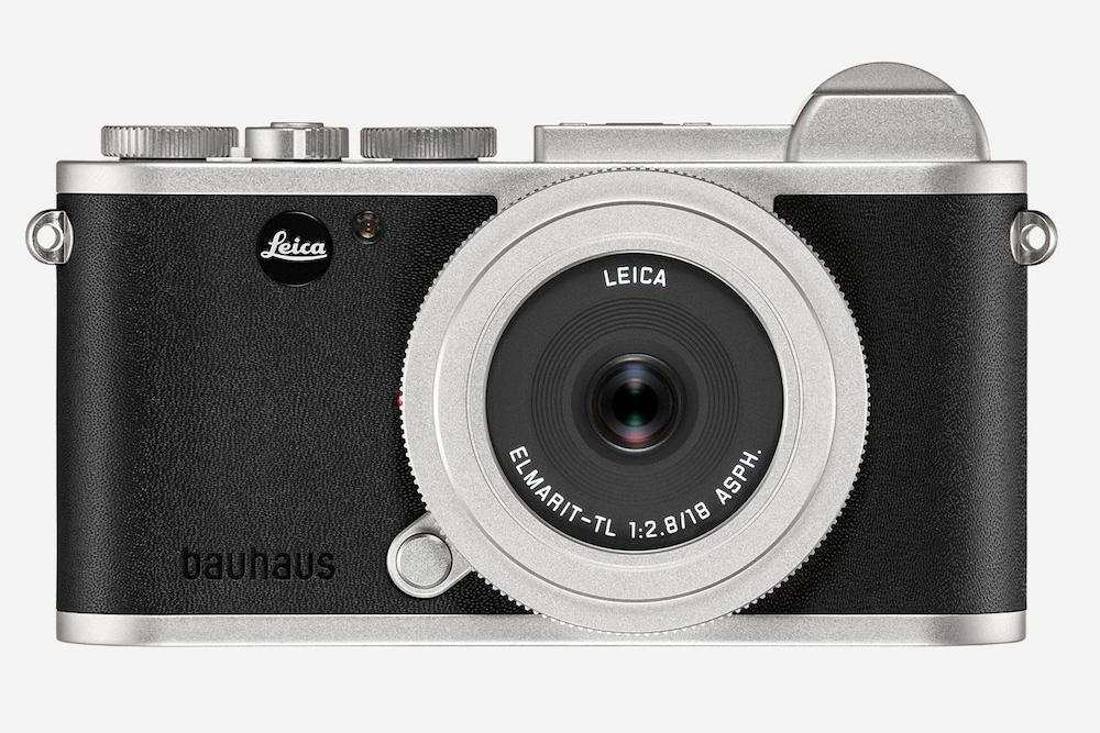 Leica CL 100 years of bauhaus 2
