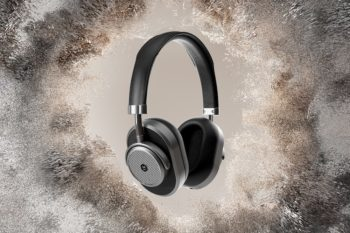 Master & Dynamic MW65 Active Noise Cancelling 1