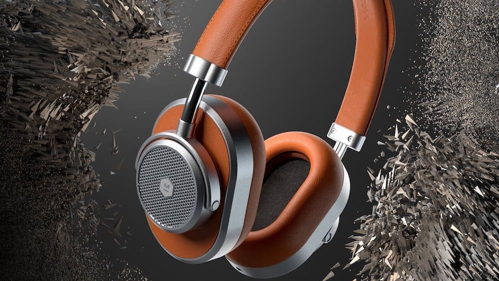 Master & Dynamic MW65 Active Noise Cancelling 3