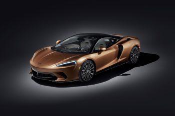 McLaren GT 16