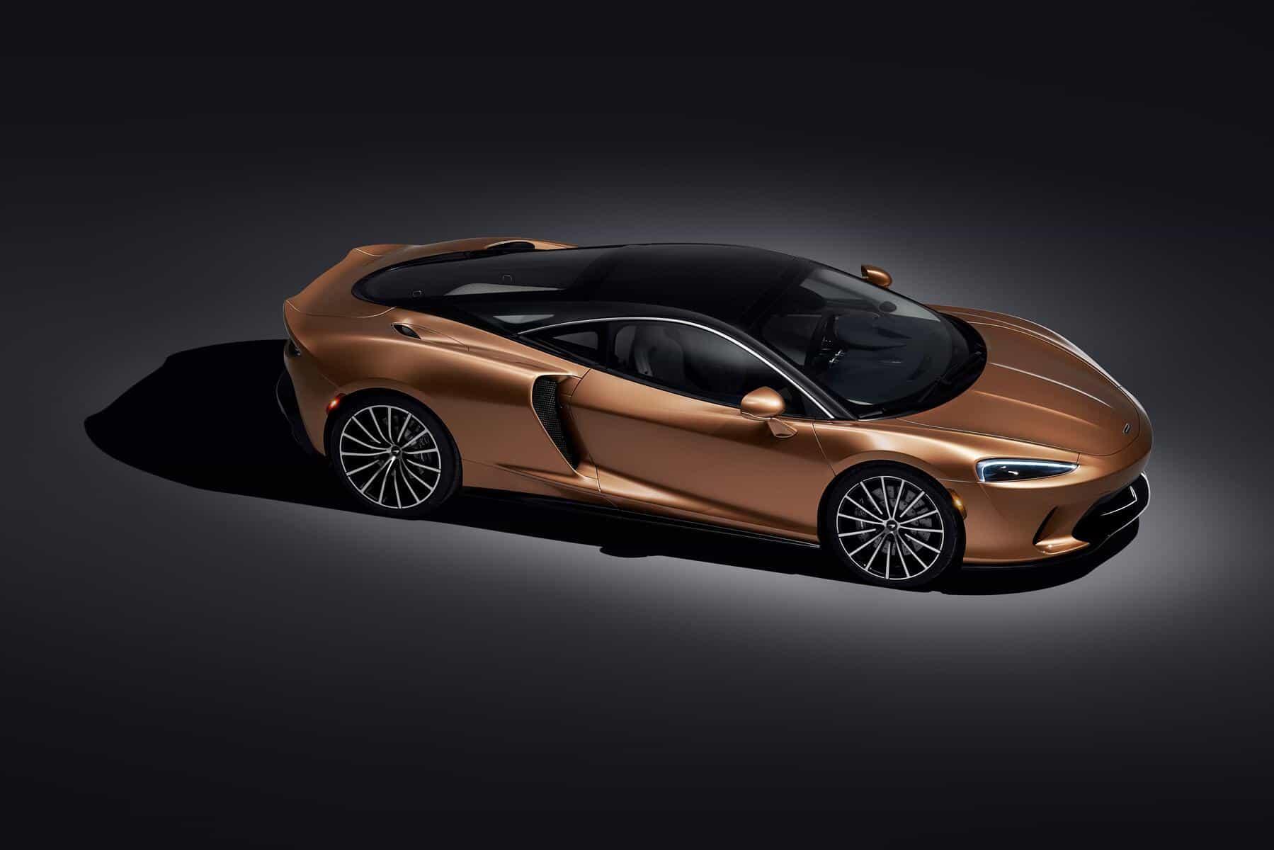 McLaren GT 2