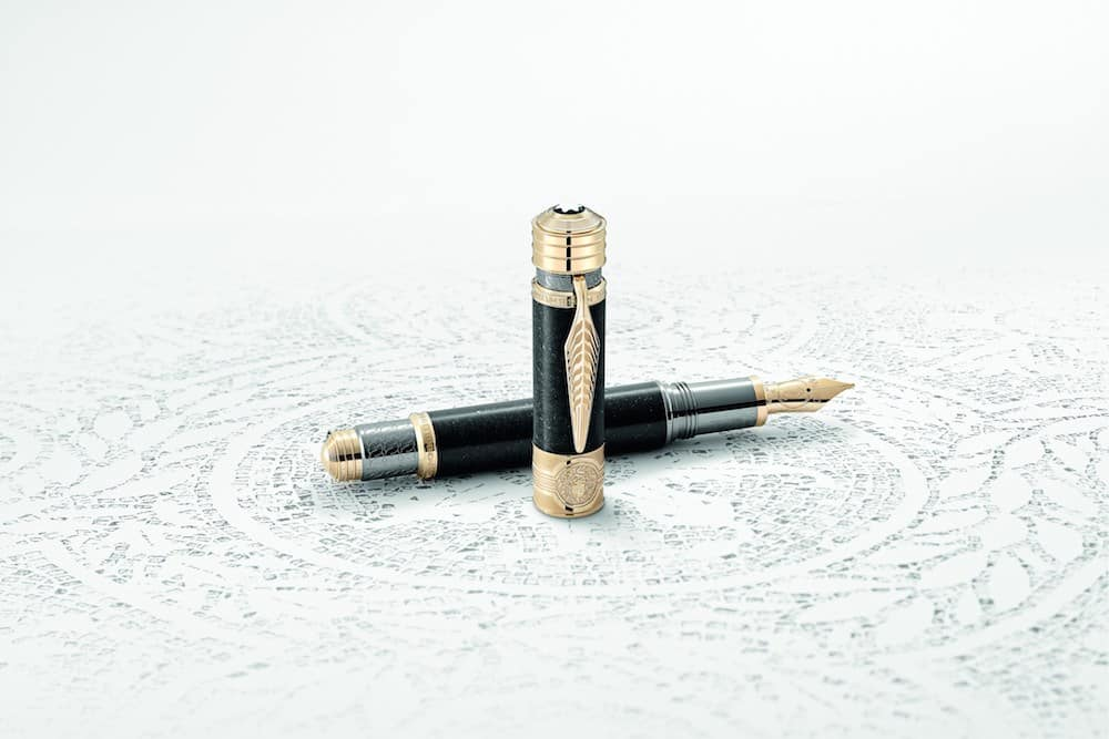 Montblanc Patron of the Arts 2