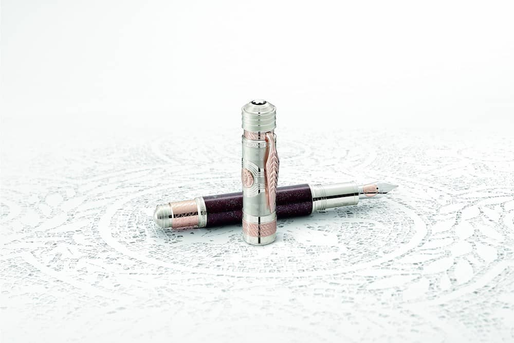 Montblanc Patron of the Arts 3