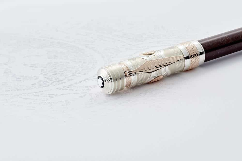 Montblanc Patron of the Arts 4