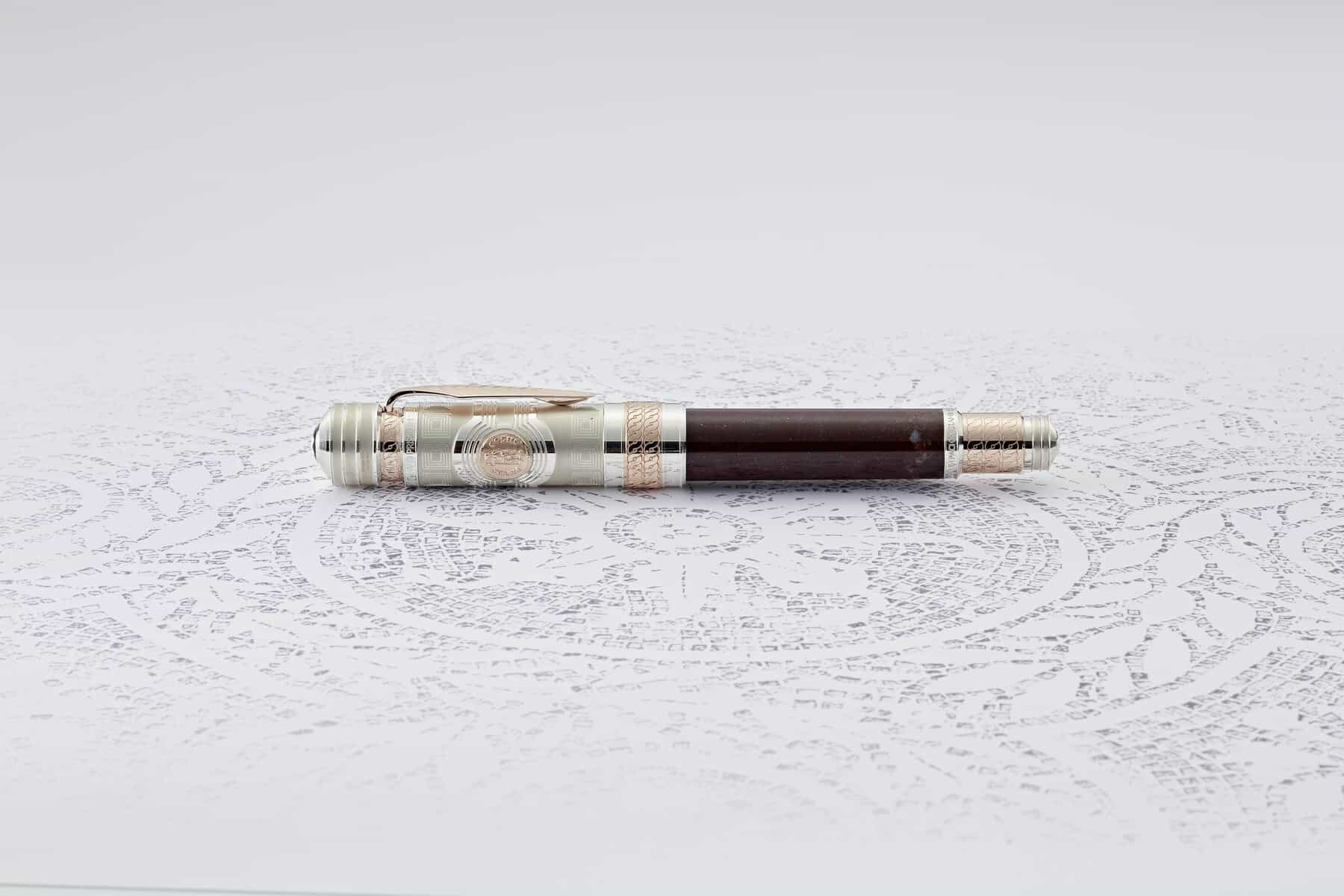Montblanc Patron of the Arts 5