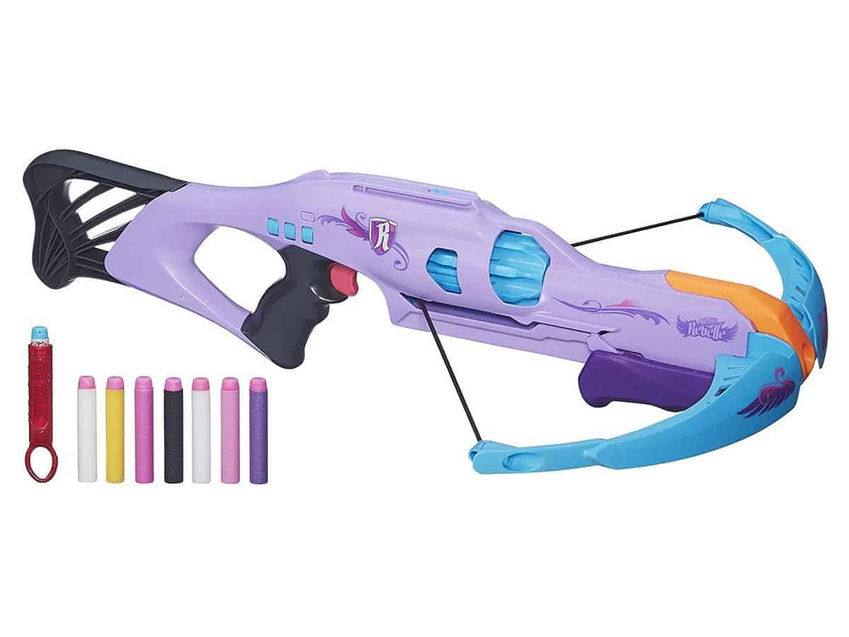 Original Nerf Crossbow