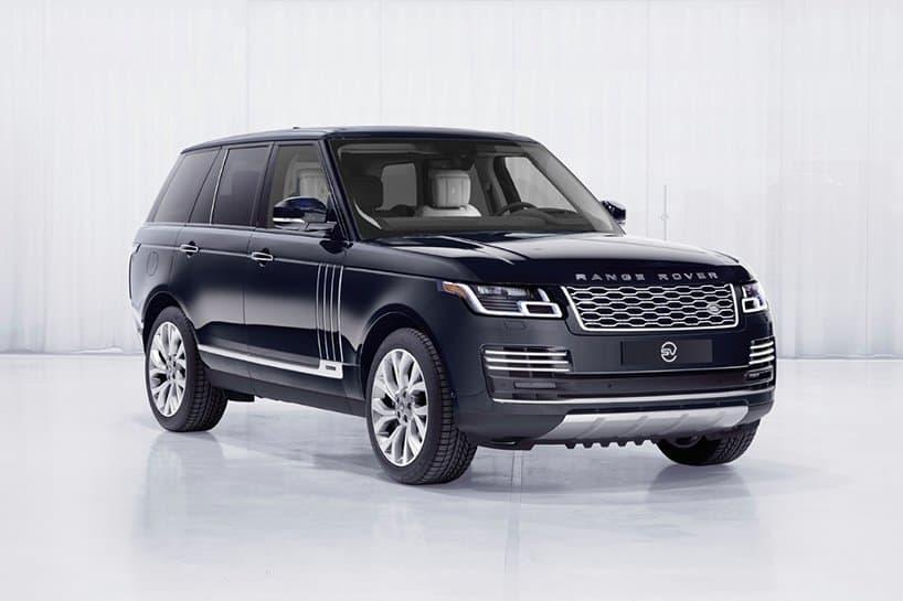 Range Rover Astronaut Edition 3