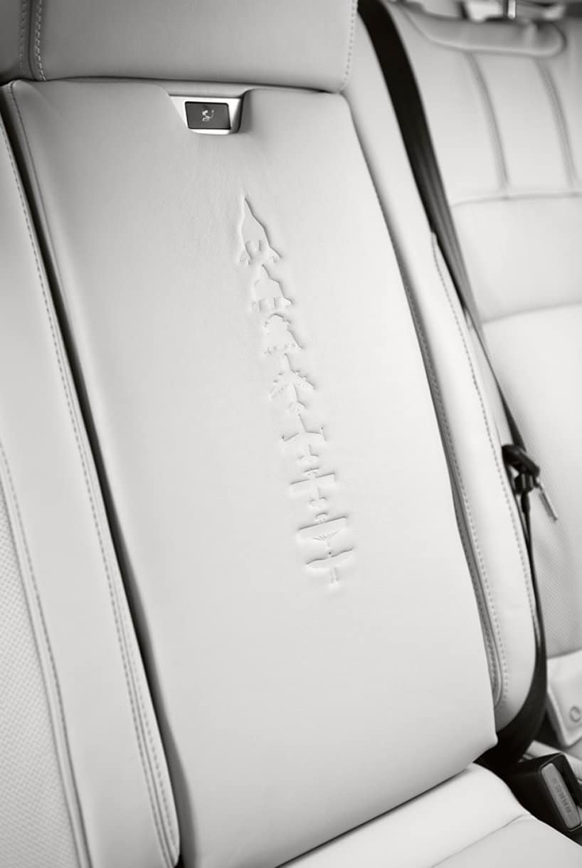 Range Rover Astronaut Edition 8