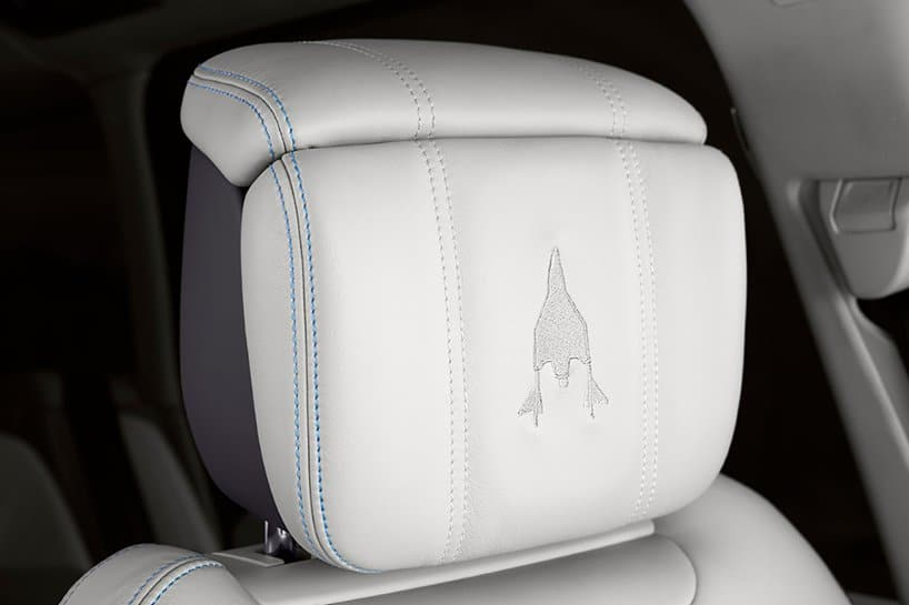 Range Rover Astronaut Edition 9