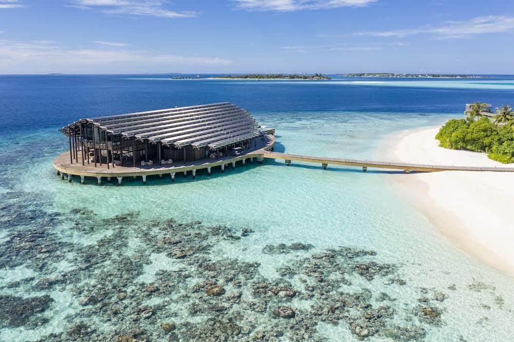 Sulha Spa Maldives 2