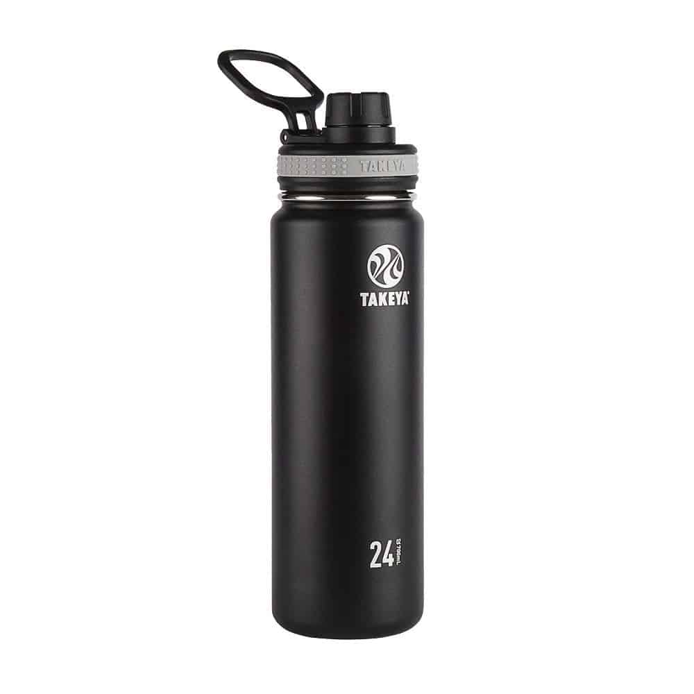 Takeya ThermoFlask Insulated Stainless 24 Ounce