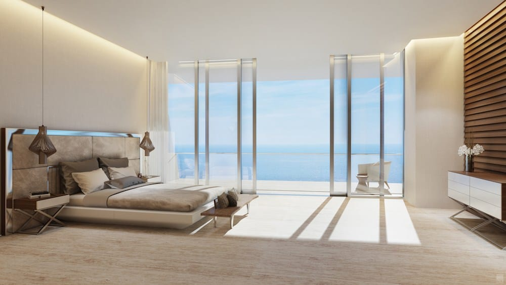 Turnberry Ocean Club residence 3