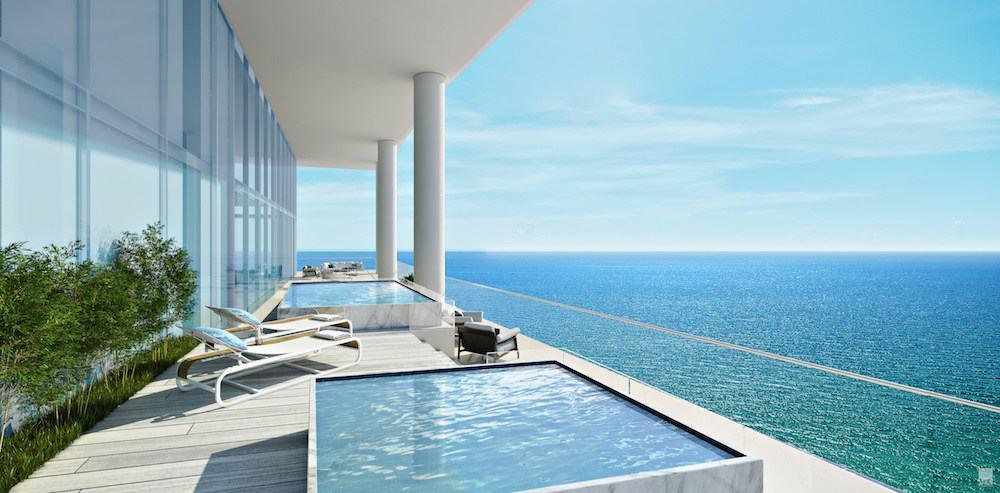 Turnberry Ocean Club residence 6