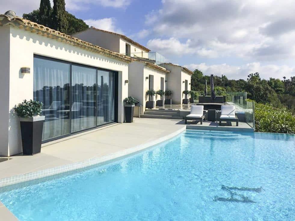 Villa Des Maures