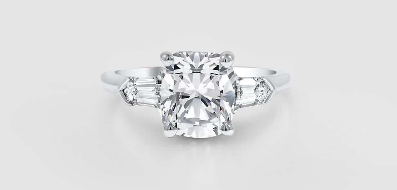 XIV Karats rings