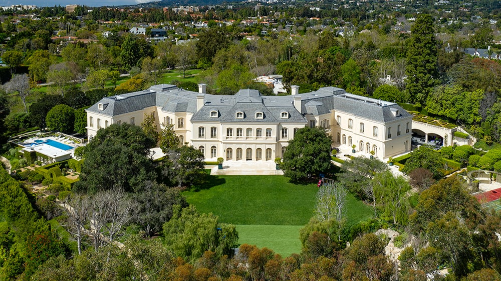 beverly hills spelling manor 1