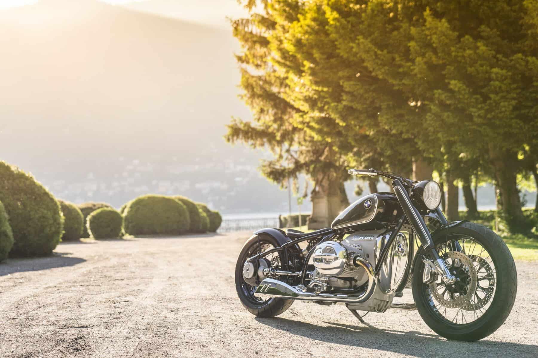bmw motorrad concept r18 1