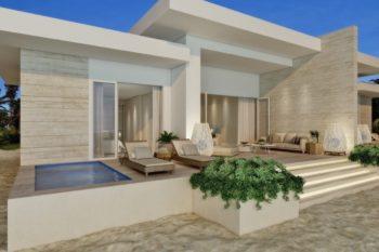 Alaia Belize Beach Villa