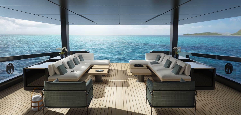 Baglietto 43m Explorer Yacht 6