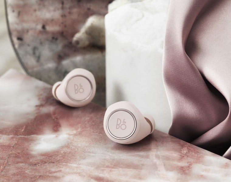 Bang&Olufsen pink beoplay e8 2.0 5