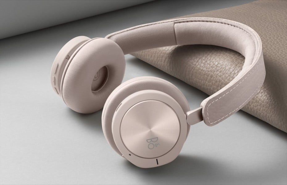 Bang&Olufsen pink beoplay e8 2.0 6