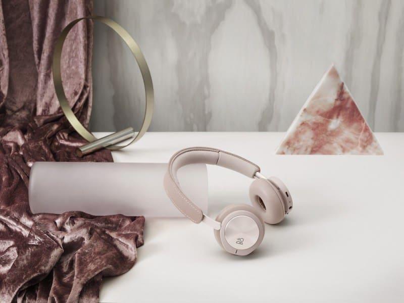 Bang&Olufsen pink beoplay h8i 7