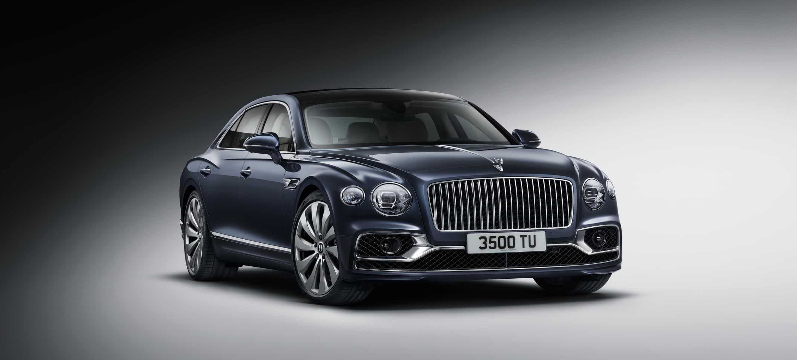 Bentley Flying Spur 1
