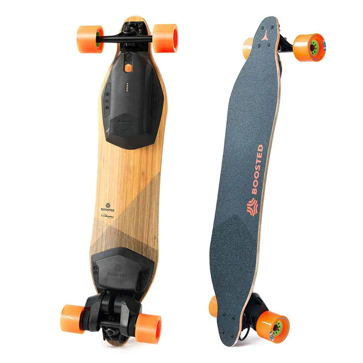Boosted 2 Dual+