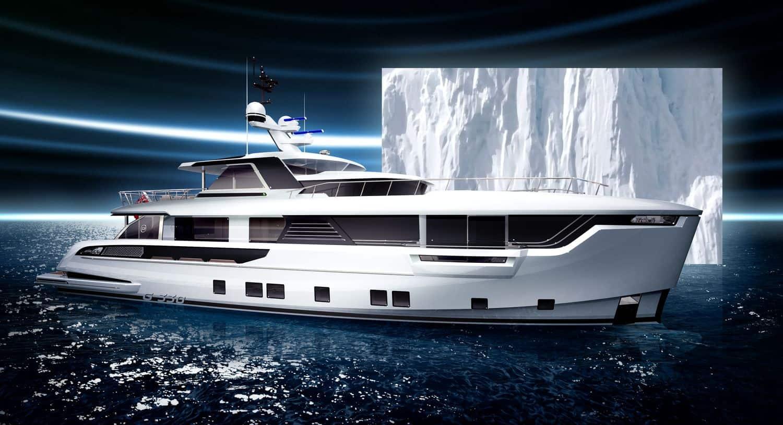 Dynamiq Global 330 Explorer Yacht 1