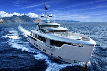 Dynamiq Global 330 Explorer Yacht 4