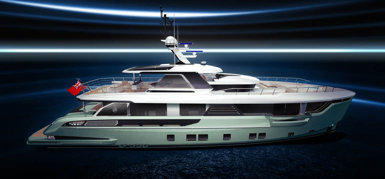 Dynamiq Global 330 Explorer Yacht 5